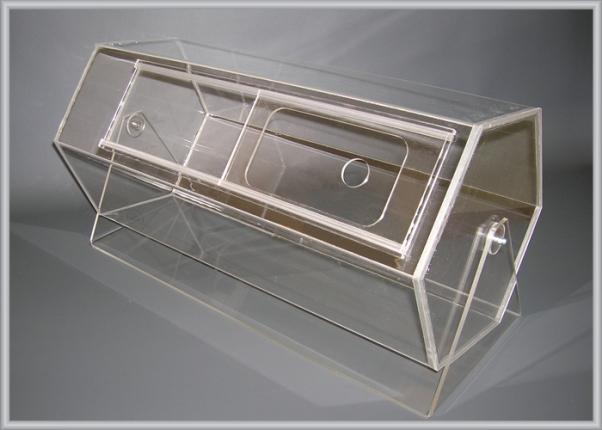 Пластиковий лототрон