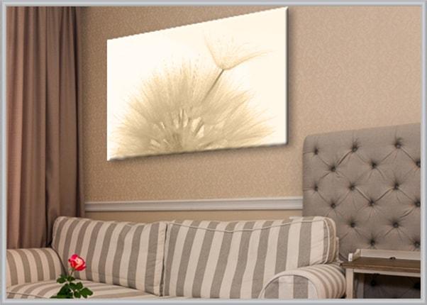 Репродукция картины на холсте, полотне