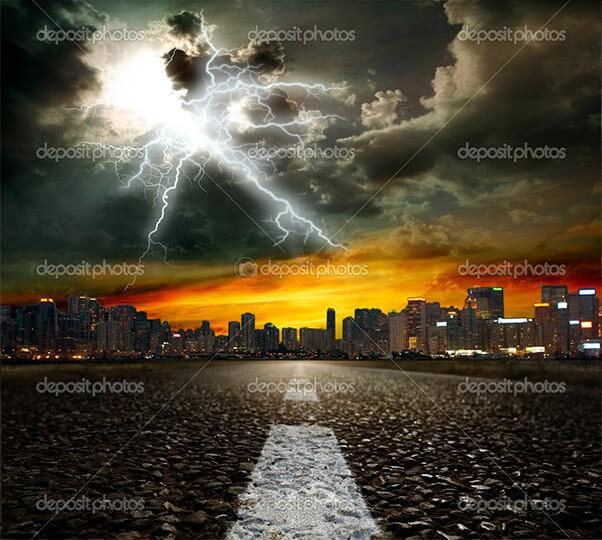 depositphotos_11350485-Asphalt-road-and-sky