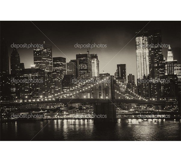 depositphotos_11497327-Manhattan-new-york-city-black