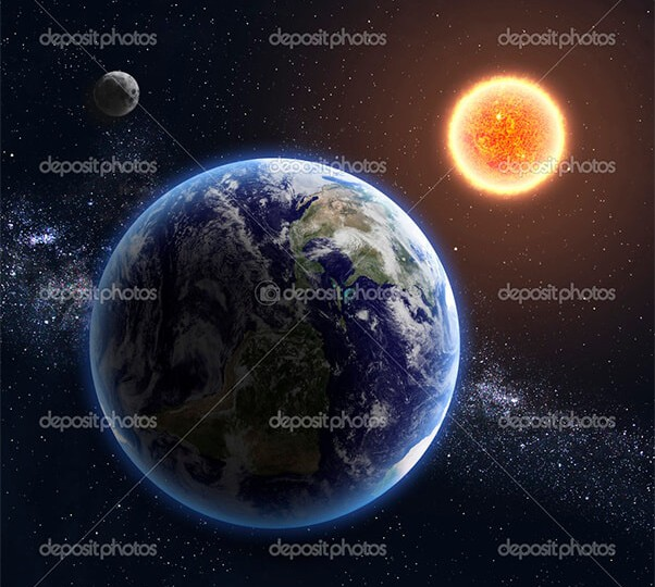 depositphotos_24362751-Earth-and-sun-elements-of