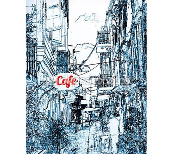 depositphotos_56760047-Cafes-in-the-old-city