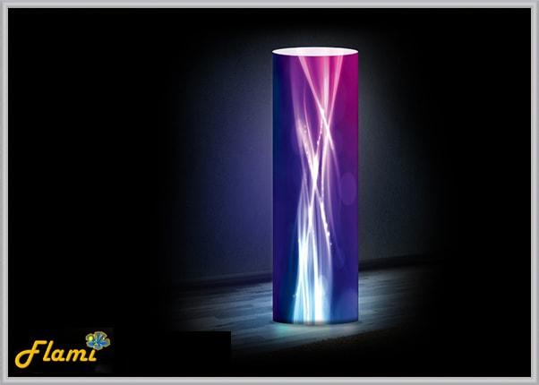 Декоративный светильник Энергия