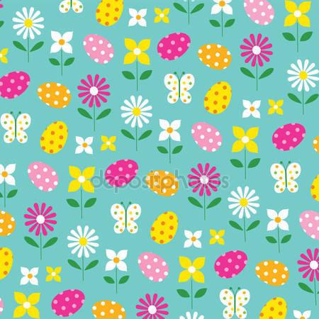 Принт для дизайнерского детского светильника - Весна