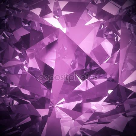 Принт для дизайнерського світильника - Рожеві леза
