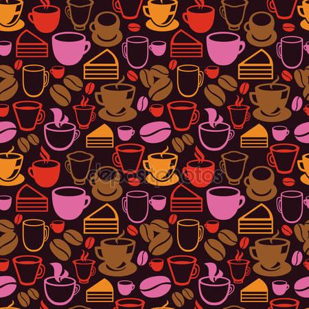 Принт для дизайнерського світильника - Чашка чаю