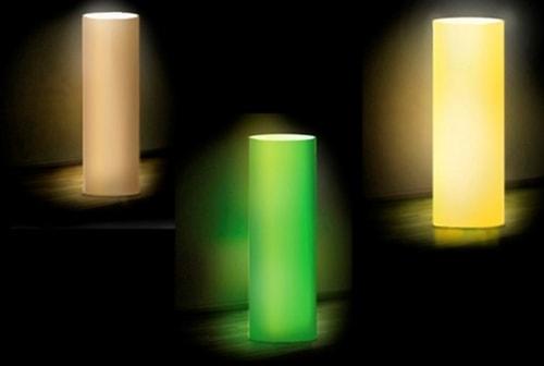 Інтер'єрний світильник в стилі Мінімалізм