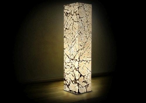 Інтер'єрний світильник в стилі Конструктивізм