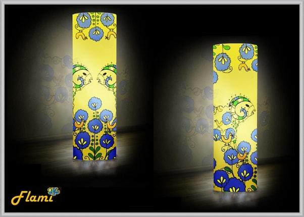 Светильник в стиле Украинский примитивизм