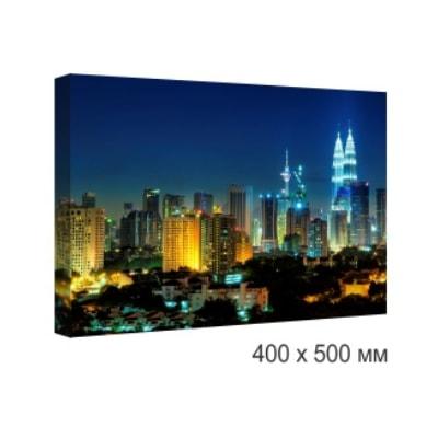 Фото, картина на полотні, тканині 400x500
