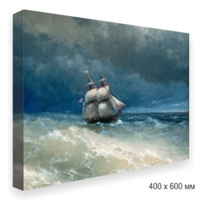 Фото, картина на холсте, полотне 400x600