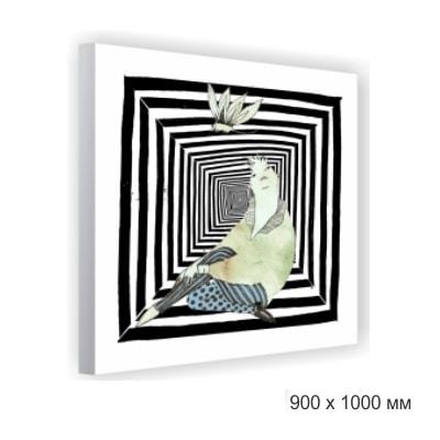 Фото, картина на полотні, тканині 900x1000
