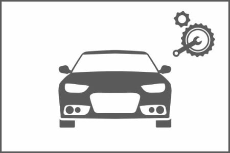 Наружная реклама для СТО, автосалонов, автомагазинов