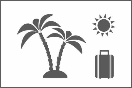 Наружная реклама для туристических фирм
